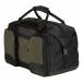 Cумка дорожная QUER Q25 темно-оливковая кожа+текстиль 882200-401