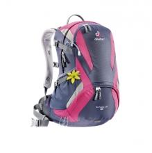 Рюкзак Deuter Futura 20 SL фиолетово-розовый 34194-3503