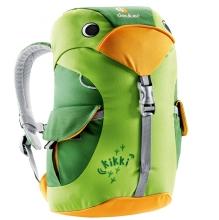 Рюкзак Deuter Kikki изумрудно-зеленый 36093-2206