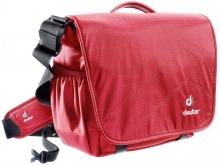 Сумка Shoulder Bags Operate I красная/коричневая 85063-5604