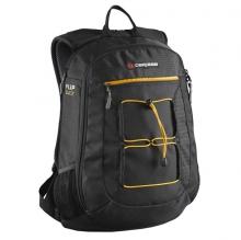 Рюкзак Caribee Flip Back черный 6451