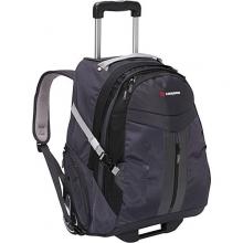 Рюкзак на колесах Caribee Time Traveller 19 черный 6813