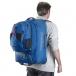 Рюкзак для путешествий Caribee Europa 60 голубой 6824
