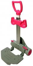 Тележка универсальная GO EASY розовая (Германия) 40629
