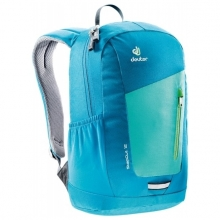 Рюкзак Deuter Stepout 12 Cине-зеленый 3810215-2307