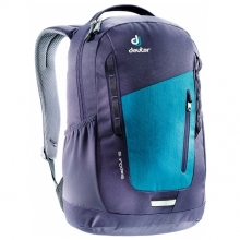 Рюкзак Deuter Stepout 16 Фиолетово-синий 3810315-3327
