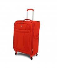 "Чемодан Wenger ""NEO LITE Pilot Case"", оранжевый, полиэстер, 36х22x50 см, 40 л 72087724"