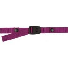 Ремень нагрудный McNeill фиолетовый 3398800046