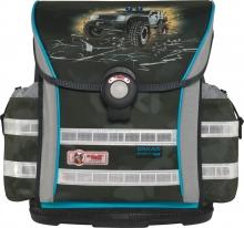 Школьный рюкзак McNeill ERGO Light 912  9579154000 Dakar- Дакар