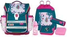 Школьный рюкзак McNeill  ERGO Light Плюс Пери набор 9598150000