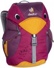 Рюкзак Deuter Kikki фиолетовый 36093-5505