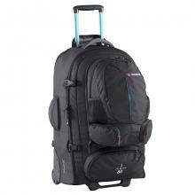 Рюкзак на колесах Caribee sky master 80 черный 69181