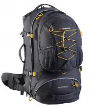 Рюкзак для путешествий Caribee Mallorca 80 т/серый 6936