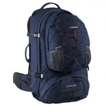 Рюкзак для путешествий Caribee Mallorca 80 синий 69361