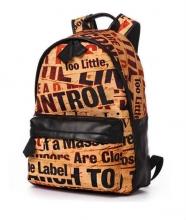 Рюкзак молодежный BISTAR BBP602