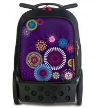 Рюкзак на колесах Nikidom Roller XL Mandala 9311