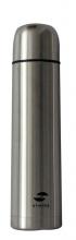 Термос Stinger, 0,75 л, узкий, сталь, серебристый