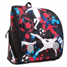 Школьный ранец с ортопедической спинкой YUU-SHUUT special edition