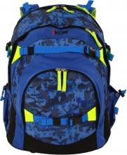 Рюкзак IKON Синий камуфляж 000200-04