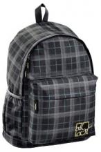 Рюкзак All Out Luton Deep Navy Чёрный/белый 00124824