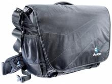 Сумка Deuter Shoulder Bags Operate I черно/серая 85063-7400