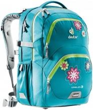 Рюкзак Deuter Ypsilon голубые цветы 80223-3034