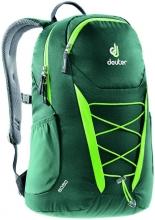 Рюкзак  Deuter GоGо зеленый 3820016-2225