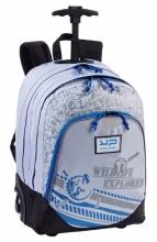 Рюкзак на колесах Bodypack Dino (1834) 721308
