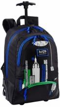 Рюкзак на колесах Bodypack City (1850) 721301