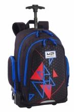 Рюкзак на колесах Bodypack Geometry (1940) 721305