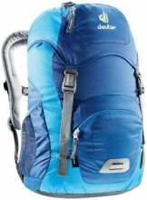 Рюкзак  Deuter Junior сине-голубой 36029-3352