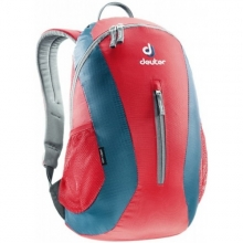 Рюкзак Deuter City Light красный/синий 80154-5306