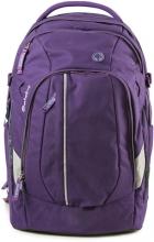 Рюкзак студенческий Satch+ Power Purple с анатомической спинкой SAP-SIN-001-404
