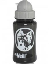 Бутылка для напитков McNeil черная Bmcd