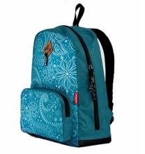 Рюкзак молодежный Nikidom Zipper MALDIVES