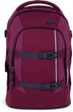 Рюкзак школьный ERGOBAG Satch Pack  Pure Purple SAT-SIN-001-408