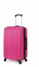 Чемодан SWISSGEAR Uster цвет розовый 51545