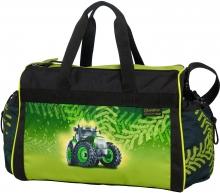 Спортивная сумка McNeill 9105164000  Гринтрак