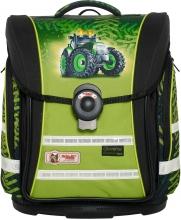 Школьный рюкзак McNeill  ERGO Light COMPACT-Flex 9604164000 Greentrac- Гринтрак без наполнения.