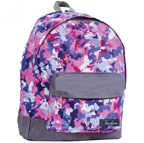 Рюкзак Basic Милитари Girl 40*31*16 см, 1 отделение