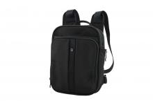 Мини-рюкзак VICTORINOX Flex Pack цвет черный нейлон 50591