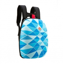 Рюкзак ZIPIT Shell Backpacks цвет голубой ZSHL-BT