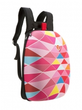 Рюкзак ZIPIT Shell Backpacks цвет розовый ZSHL-PKT
