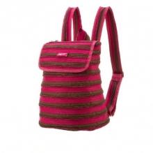 Рюкзак ZIPIT Backpack цвет розовый/коричневый ZBPL-1