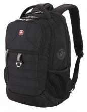Рюкзак WENGER 15 цвет черный 51936