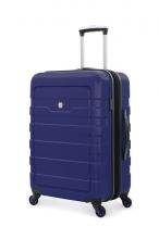 Чемодан SWISSGEAR TRESA цвет синий 51871