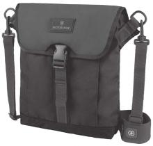 Сумка наплечная VICTORINOX Altmont™ 3.0 Flapover Bag цвет черный 50629