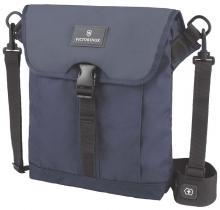 Сумка наплечная VICTORINOX Altmont™ 3.0 Flapover Bag цвет синий 50562