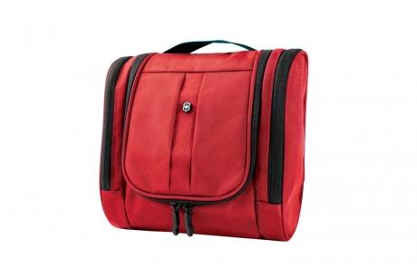 Несессер VICTORINOX с крючком для подвешивания цвет красный 50606