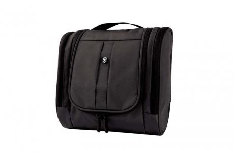 Несессер VICTORINOX с крючком для подвешивания цвет черный 50605
